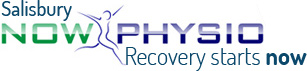 Salisbury Now Physio - Recovery Starts Now